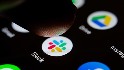 Update Your Slack Passwords Now, Android Users