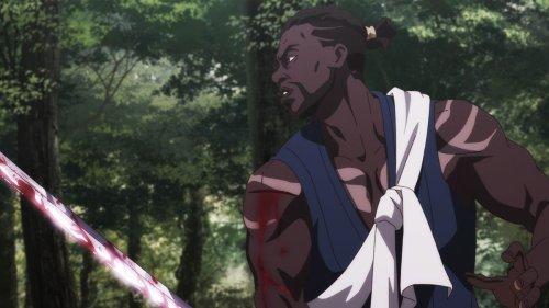 Yasuke Is A Full-Circle Moment For Black Anime Fans