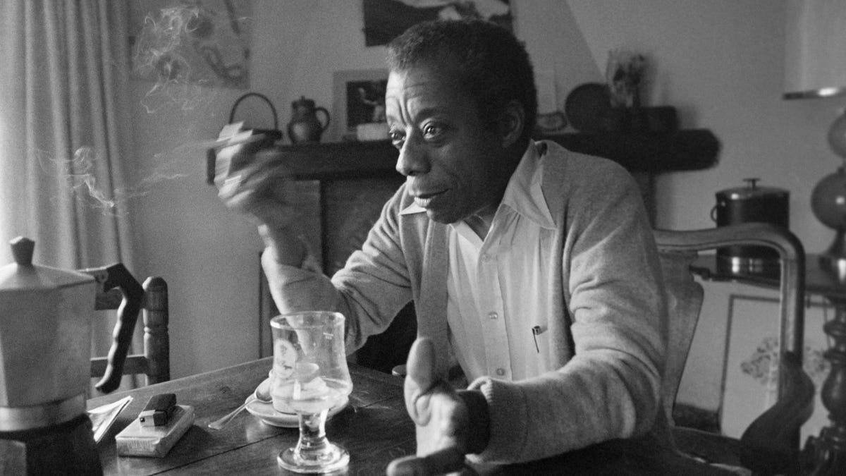 A Resurfaced James Baldwin Interview Gives an Intimate Look Into His Life and Prescience on White Fragility