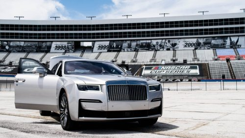 A Mere Mortal's Guide To The 2021 Rolls-Royce Ghost