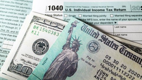 Why Big Tax Refunds Aren't As Great as They Seem