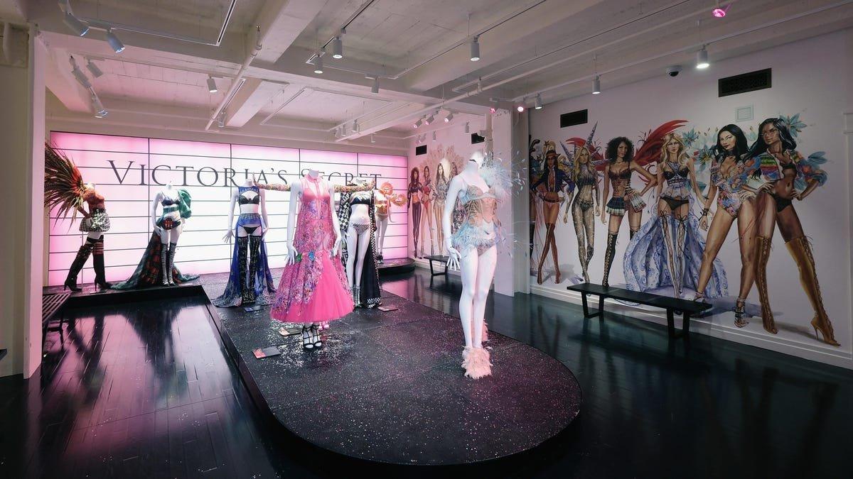 Victoria's Secret Finally Reveals Victoria's Secret: Its Regressive Marketing Sucks