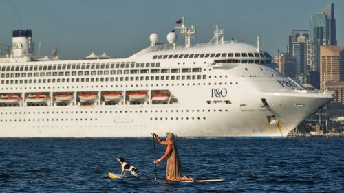 """The first """"cryptocoin cruise ship"""" went exactly as badly as that implies"""