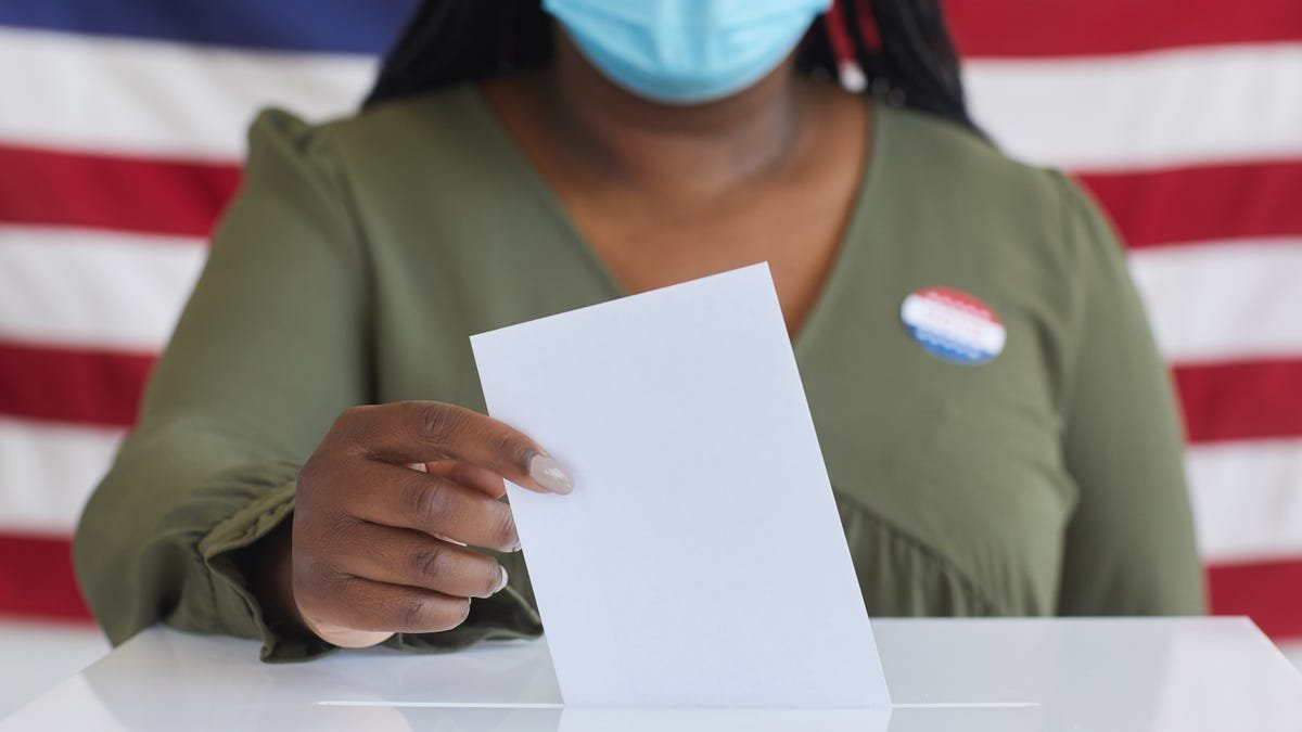 Texas Republicans File Lawsuit Against Curbside Voting, Continuing Their Effort to Suppress the Vote