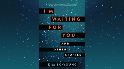 Love and loss animate the cosmic tales of I'm Waiting For You