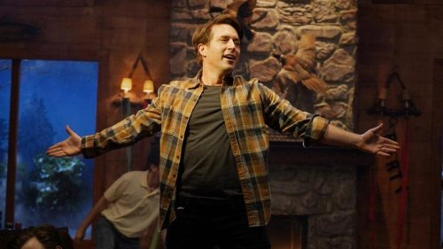 Beck Bennett quietly became one of Saturday Night Live's best