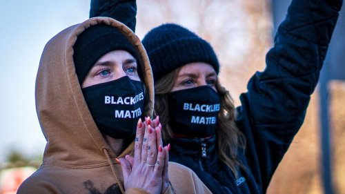 It Turns Out, All Those 'Woke' White Allies Were Lying