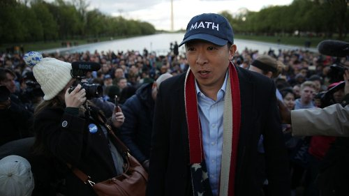 Reports of Misogyny in Andrew Yang's Presidential Campaign Could Cast a Shadow on His NYC Mayoral Bid