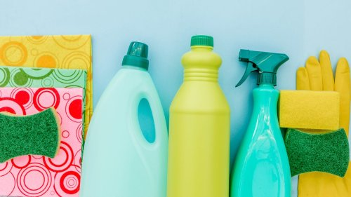 Move These Items to the Top of Your Spring Cleaning List