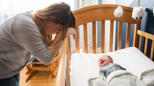 How to Cope With a Colicky Baby