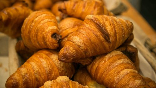 Animal welfare gets called on a scary croissant