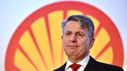 Shell's CEO Thinks We're Dumb