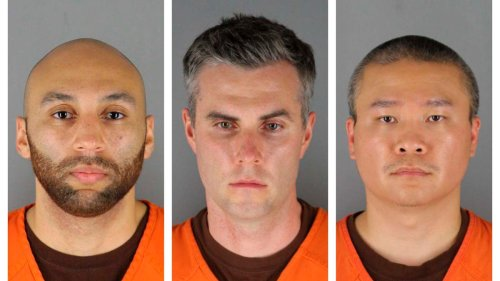 Prosecutors Move to Add Another Charge Against the 3 Former Officers Involved in George Floyd's Death