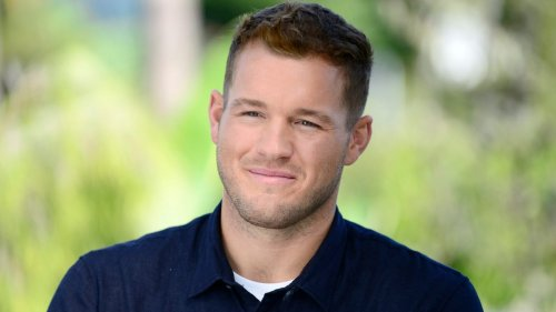 Colton Underwood gets Netflix series about his life as openly gay man