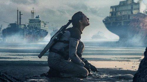 The Colony Looks Like Children of Men Meets Waterworld