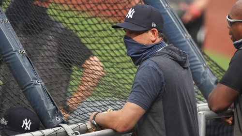 Yankee skipper Aaron Boone takes immediate medical leave to receive pacemaker