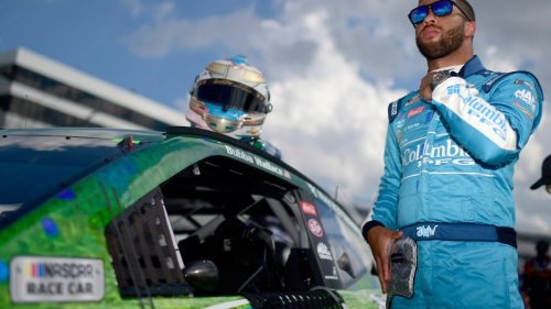 'We Set the Tone': Bubba Wallace Defends NASCAR's Decision Not Postpone Races in Protest of Police Violence