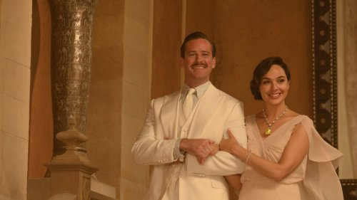 Disney delays Death On The Nile amidst ongoing Armie Hammer scandal