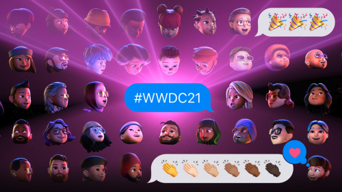 We're Liveblogging the WWDC 2021 Keynote Right Here