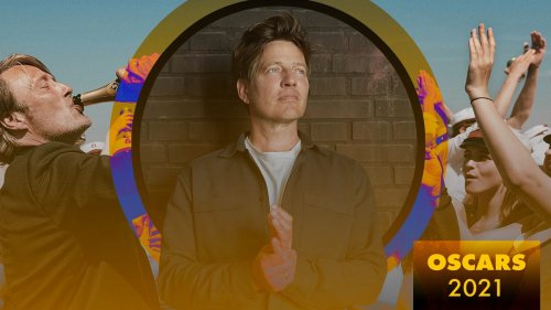 Thomas Vinterberg on acting drunk and his Oscar-nominated Another Round