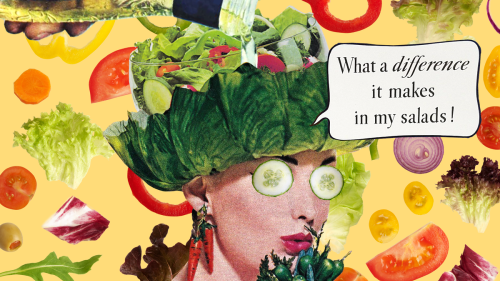 11 Secrets to Building a Better Salad