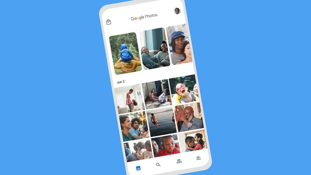 Google Is Ending Free Unlimited Photo Storage—Here's What to Do