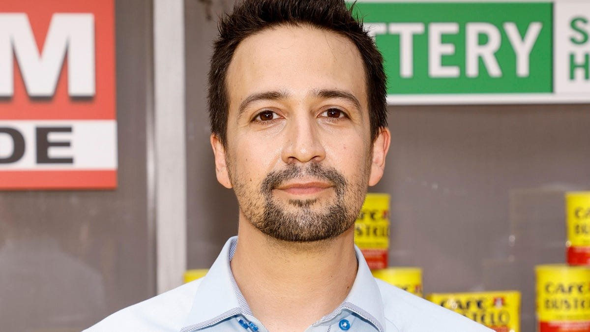 'I'm Listening': Lin-Manuel Miranda Releases Statement Amid In the Heights Colorism Controversy