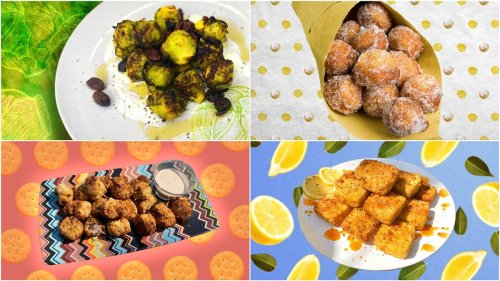 The Air Fryer Recipes You Need to Try