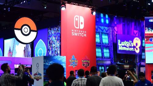 It sounds like the live version of E3 has been canceled again