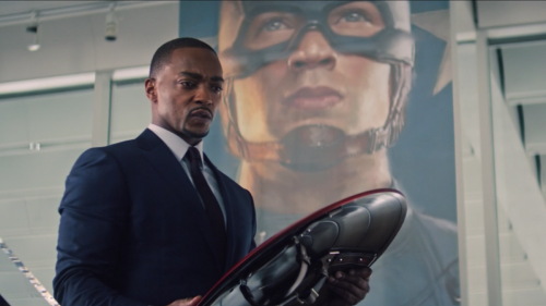 The Falcon And The Winter Soldier struggled with Captain America's legacy