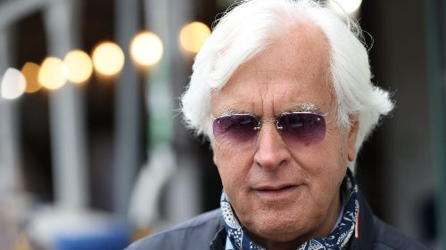 Bob Baffert inexplicably blames 'cancel culture' for horse-doping controversy