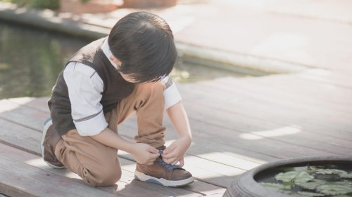 What You Should Say to Kids Instead of 'Good Job'