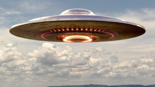 Most Shocking UFO Sightings Throughout History