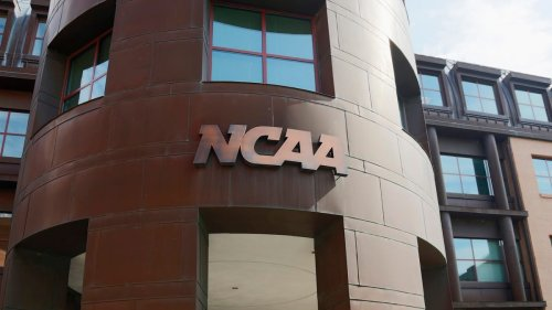 It looks like a bunch of confused former college athletes signed an NCAA brief supporting the opposite of their beliefs on paying current college athletes