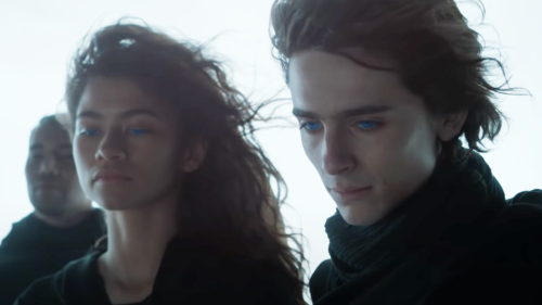 Dune's Trailer Is All About Paul Atreides' Great and Terrible Destiny