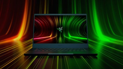 The Razer Blade 14 Might Be the Most Powerful 14-Inch Gaming Laptop