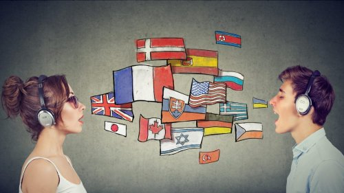 Use Foreign Service Courses to Learn a New Language for Free