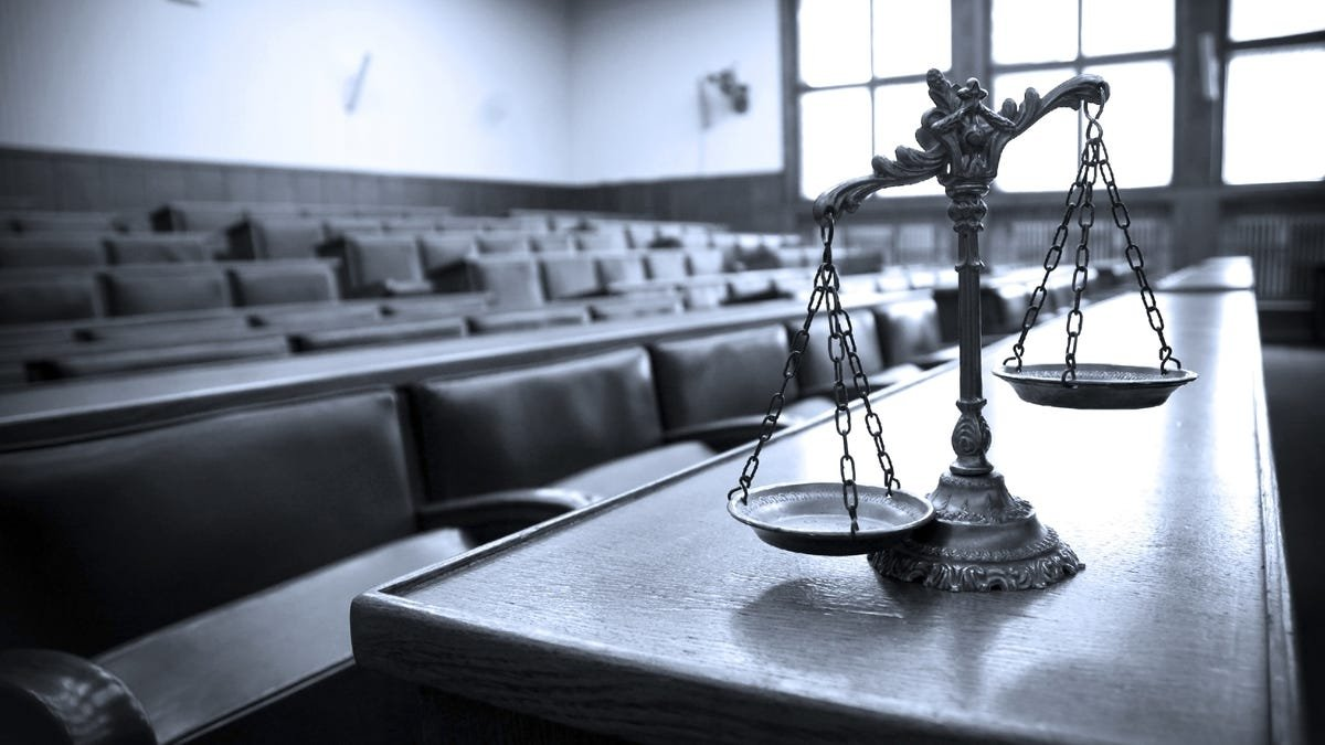 Michigan Man Sentenced to 5 Years for Hitting Black Teen With Bike Lock