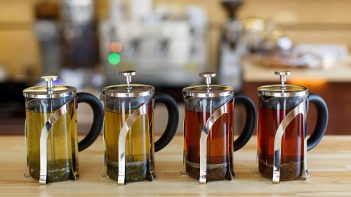 7 Clever Ways You Can Use Your French Press (Other Than Making Coffee)