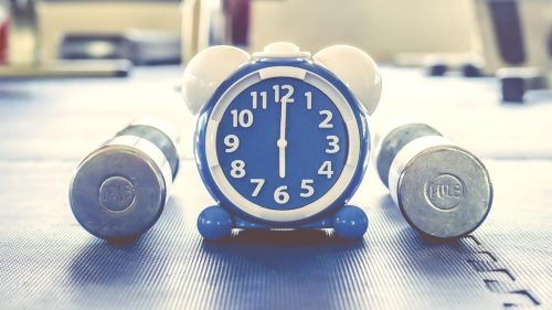 How to Work Out in the Morning Without Ruining Your Day
