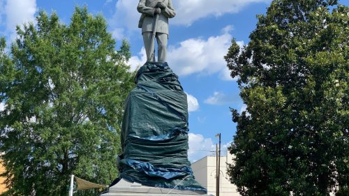 Lawsuit Filed Over Confederate Monument in Tuskegee, Alabama
