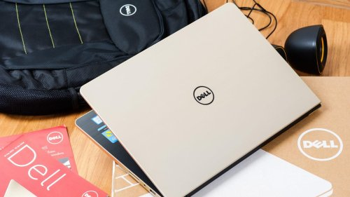 Dude, Get a Security Update for Your Dell PC
