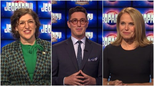 The Jeopardy! guest hosts, ranked worst to best