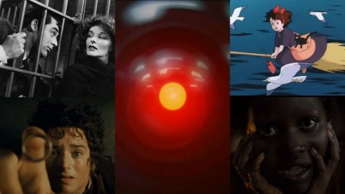 The best movies on HBO Max