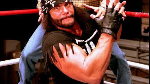 On the 10th anniversary of his death, 10 awesome Macho Man moments