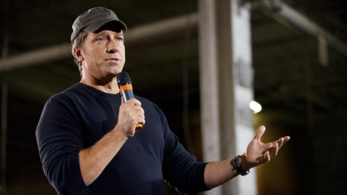 Mike Rowe's New Discovery+ Show Is Big Oil-Funded Propaganda
