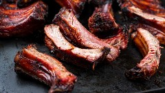 Discover cooking ribs