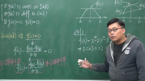 Bone up on your math studies with calculus tutorials on Pornhub