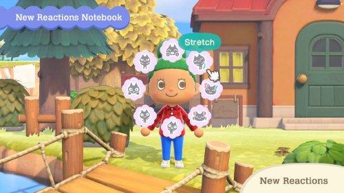 No Wonder Animal Crossing's Big November Patch Took So Long