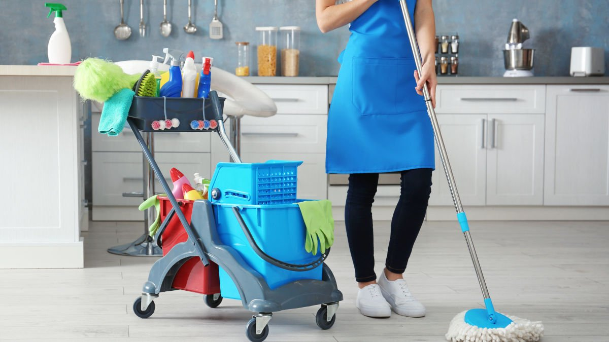 5 Cleaning Tips You Need to Know